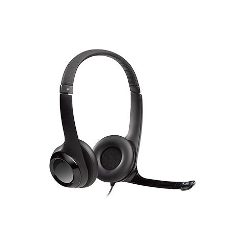 Headset H390 USB