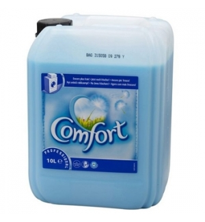 Amaciador Roupa Comfort Frescura do Campo 10L