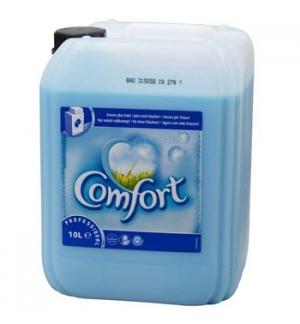 Amaciador Roupa Comfort Professional Frescura do Campo 10L