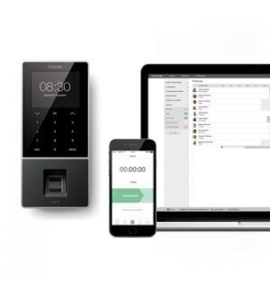 Software TimeMoto Cloud Plus 1 Ano 25 Utilizadores (caixa)