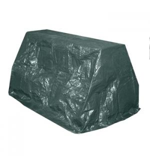 Cobertura Proteção Impermeável Equipamentos 165x110x100cm