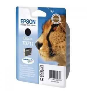 Tinteiro Epson Stylus D78/D92/DX4000/5000/5050/6000 Preto