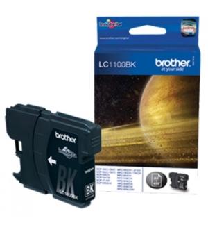 Tinteiro MFC6490CW/DCP6690CW (LC1100BK) Preto