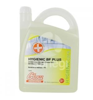 Detergente Desinfetante Bactericida/Fungicida/Virucida 5L
