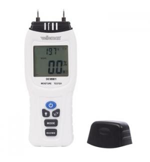 Medidor de Humidade Digital com Termómetro