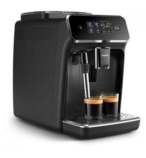 Máquina Café Expresso (Grão) Philips EP4010/00 Preto