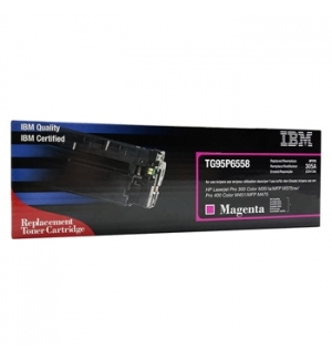 Toner IBM p/HP Laserjet 305A (CE413A) Magenta