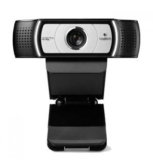 Webcam Logitech Full HD C930c USB 2.0 1920x1080 pixels