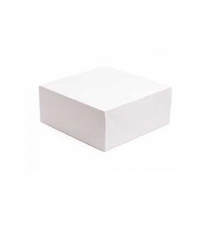 Caixa Cartolina Branca 18x12,5x6cm 150un