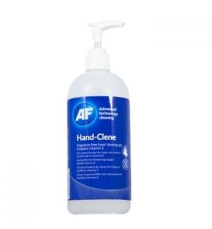 Gel Desinfetante Maos (AF Handclene) c/Doseador 500ml