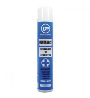 Desinfetante Atmosférico MENTABACT Aerossol 500ml
