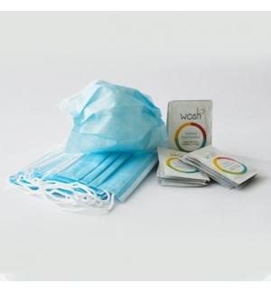 Kit Proteção Individual nº4 Criança