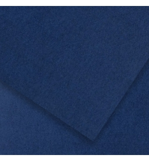 Cartolina A4 180gr 125 Folhas  Azul Escuro (5L)