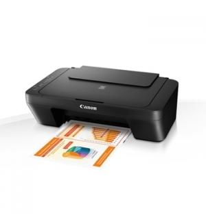 Multifuncoes CANON Tinta A4 Pixma MG2550S