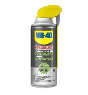 Limpeza Tecnica WD40 Limpa Contactos 400ml