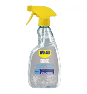 Limpeza Total WD40 BIKE 500ml