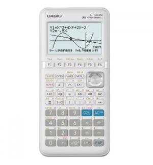 Calculadora Grafica Casio FX9860GIII