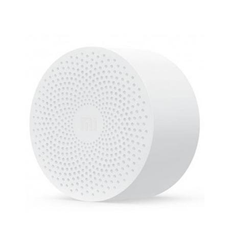 Coluna Mi Portatil Bluetooth Branca