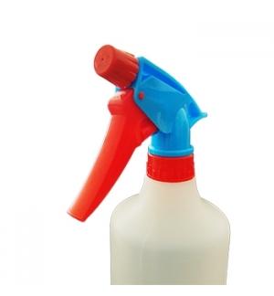 Frasco Vazio Plástico Spray 1 Litro