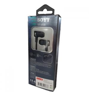 Auricular Smartphone ST-1029