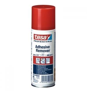 Limpeza Removedor de Cola Tesa - 200ml Spray