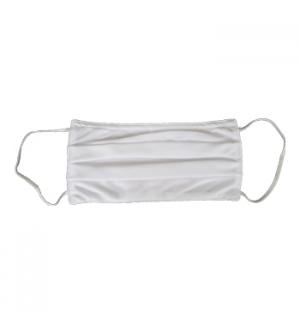 Mascara Reutilizavel 25 Lavagens Pack 3 Adulto Branco