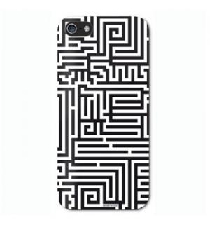 Capa para Iphone 4/4S Remember Labyrinth