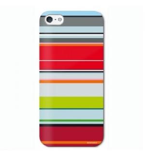 Capa para Iphone 4/4S Remember Stripy