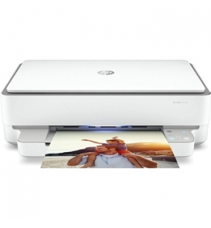 Multifuncoes HP Tinta A4 Envy 6020 All-in-One WiFi