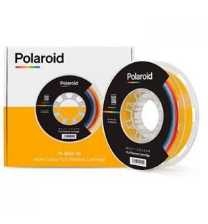 Filamento Polaroid Universal PLA 1.75mm 500g Multi-Cor