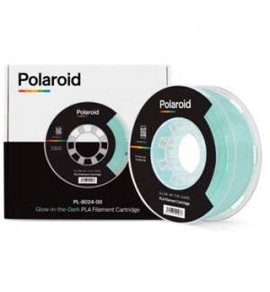 Filamento Polaroid Universal PLA 1.75mm 1kg Luminescente