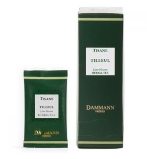 Tisana Bolsas Tilia Dammann - 24un