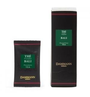 Cha Bolsas Verde Bali Dammann 24un