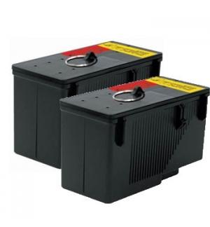 Pack Tinteiros Compatíveis Epson SJIC7 Vermelho C33S020405