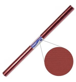 Papel Celofane 50x65cm Rolo 25 Folhas Cor Vermelho