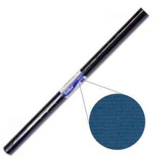 Papel Celofane 50x65cm Rolo 25 Folhas Cor Azul