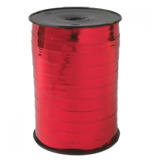 Fita Embrulho Vermelha 10x100m 1 Rolo