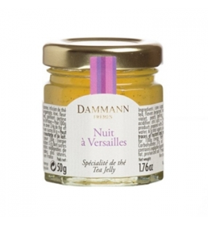 Geleia Mini Nuit a Versailles Damman 50g