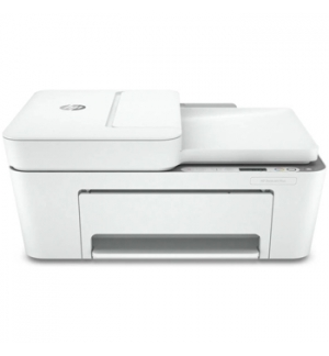 Multifuncoes HP Tinta A4 Deskjet Plus 4120 All-in-One WiFi