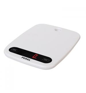 Balança Cozinha Visor Digital 5Kg / 1gr