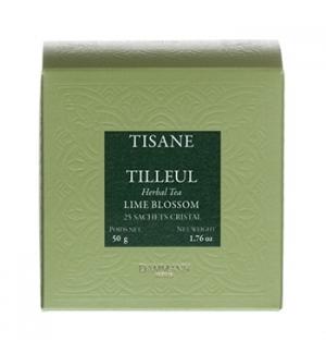 Tisana Bolsas Tilia Dammann - 25un