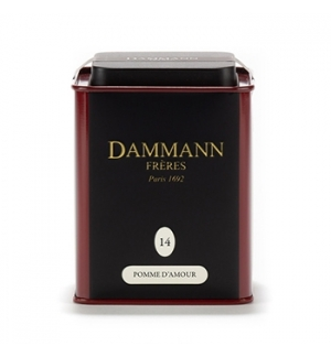Cha Lata Pomme d'Amour Dammann Nº14 (100gr)