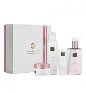 Coffret Rituals Sakura Renewing Routine - M