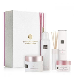 Coffret Rituals Sakura Renewing Collection - L
