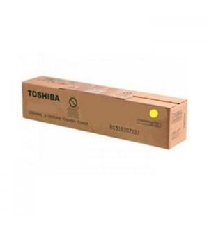 Toner E-Studio 2555/3055/3555/4555/5055 Amarelo