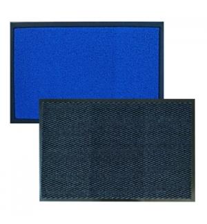 Pack Tapete Desinfeção 40x60cm c/Rebordo Azul