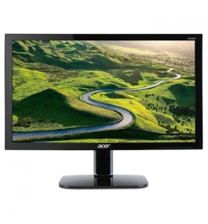 "Monitor Acer KA240HQ 24"" LED 1920x1080 1ms DVI,VGA"