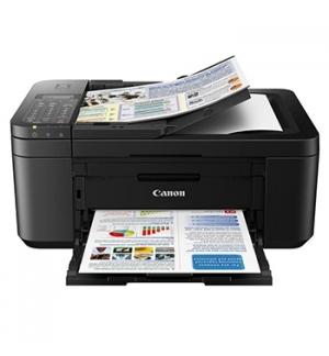 Multifunções CANON Tinta A4 Pixma TR4550