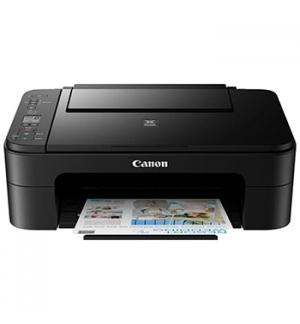 Multifunções CANON Tinta A4 Pixma TS3350
