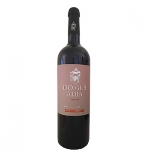 Vinho Tinto Pateo do Morgado Domus Alba 2019 750ml